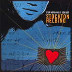 Stockton Helbing: For Nothing Is Secret