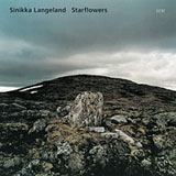 Album Starflowers by Sinikka Langeland