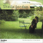 Sheila Jordan: Little Song
