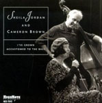 Sheila Jordan: I've Grown Accustomed to the Bass