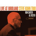 "Read ""Live at Birdland"""