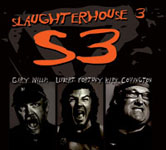 Album Slaughterhouse 3 by Gary Willis