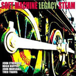 Soft Machine Legacy: Steam
