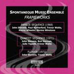 Spontaneous Music Ensemble: Frameworks
