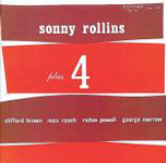 Sonny Rollins: Plus Four