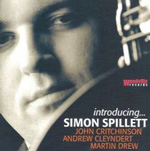 Introducing Simon Spillett