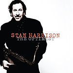 "Veteran Stan Harrison: Suddenly ""Emerging Artist"""