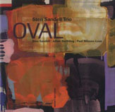 Album Oval by Sten Sandell