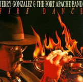 Album Fire Dance by Jerry Gonzalez