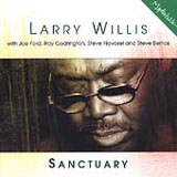 Larry Willis: Sanctuary