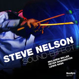 Album Sound-Effect by Steve Nelson
