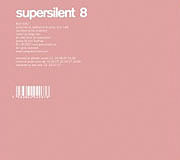 Album 8 by Supersilent