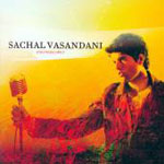 Album Eyes Wide Open by Sachal Vasandani