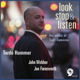 Look Stop & Listen: The Music of Tadd Dameron