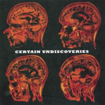 "Read ""Certain Undiscoveries"" reviewed by"
