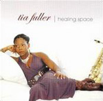 Album Healing Space by Tia Fuller