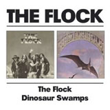 "Read ""The Flock / Dinosaur Swamps"" reviewed by John Kelman"