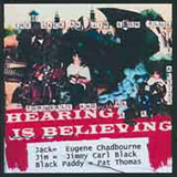 "Read ""Hearing is Believing"" reviewed by Jerry D'Souza"
