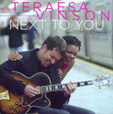 Album Next to You by Teraesa Vinson
