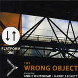 "Read ""Platform One"" reviewed by John Kelman"