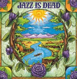 Album Laughing Water by Jazz Is Dead
