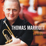 Thomas Marriott: Thomas Marriott: Both Sides of the Fence