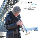 Light On by Tom Harrell
