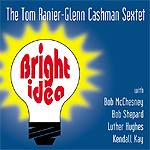 Album Bright Idea by Tom Ranier