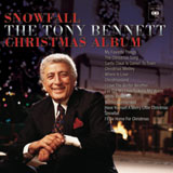 Snowfall The Tony Bennett Christmas Album