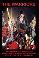 Kondo / Chadbourne / Centazzo: The Warriors