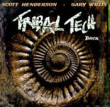 Scott Henderson/Gary Willis/Tribal Tech: Thick