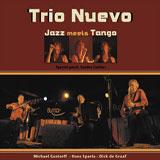 Trio Nuevo - Jazz Meets Tango