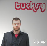 Album Tucksy - The EP by Dan McCarthy