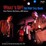 "Read ""What's Up"" reviewed by"