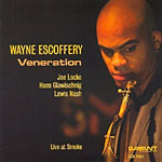 Wayne Escoffery: Veneration: Live At Smoke