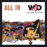 Westchester Jazz Orchestra: All In