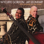 Album This Rhythm On My Mind by Jay Leonhart