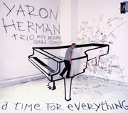 "Read ""A Time for Everything"" reviewed by John Kelman"