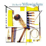"Read ""The Best of Yellowjackets"" reviewed by David Adler"