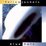 Blue Hats by Yellowjackets