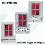 "Read ""The Last Night of August"" reviewed by"