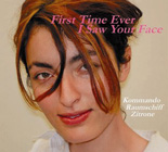 "Read ""First Time Ever I Saw Your Face"" reviewed by John Eyles"