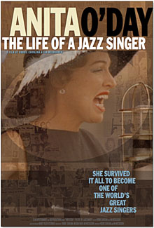 Anita O'Day - The Life of a Jazz Singer - Film Opening
