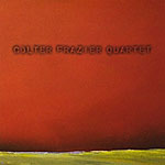 Colter Frazier Quartet by Colter Frazier