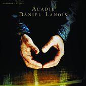 "Read ""Daniel Lanois: Acadie Goldtop Edition"""