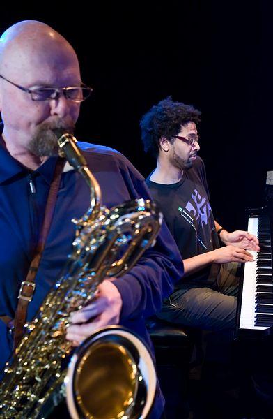 "Read ""John Geggie / David Mott / Andy Milne Perform in Ottawa, March 1, 2008"""