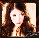 Album Simply Sacha by Sacha Boutros