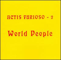 "Read ""World People"" reviewed by"