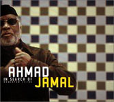 Ahmad Jamal: In Search Of... Momentum