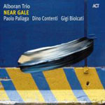 Alboran Trio: Near Gale